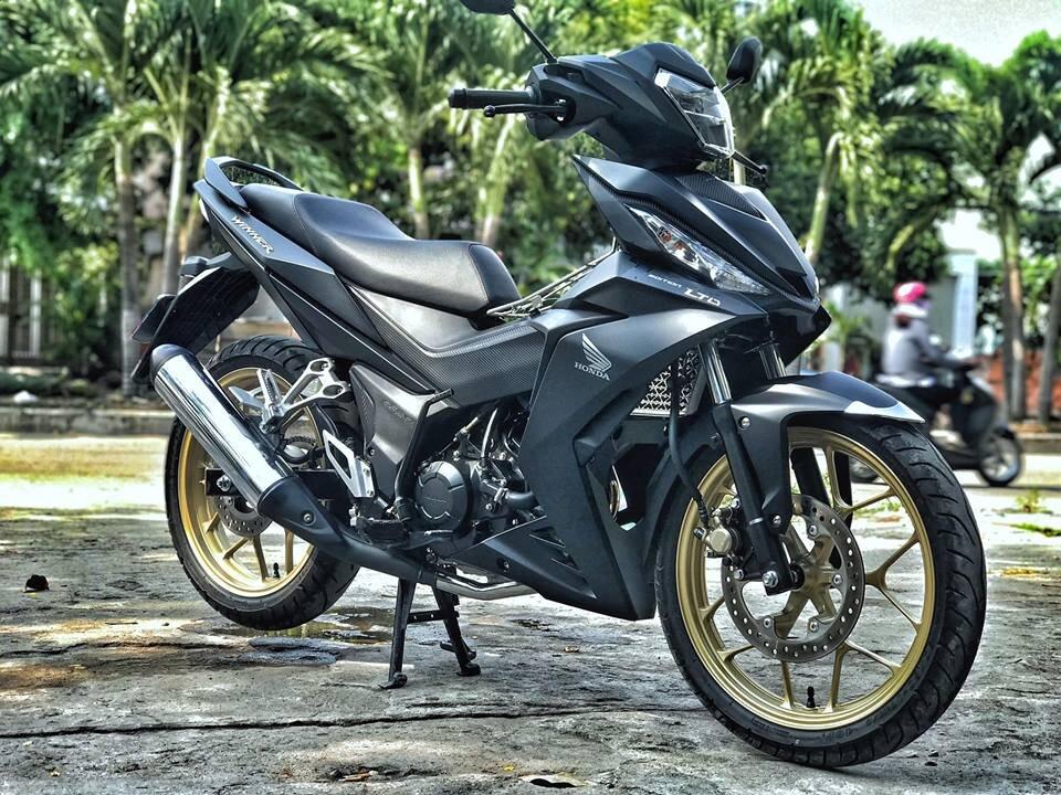 Xe máy Honda Winner