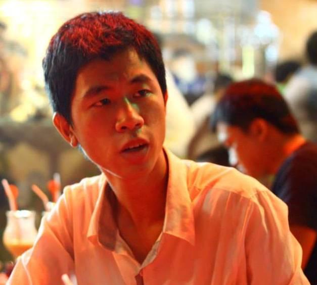 founder cuong tran