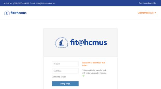 courses.fit.hcmus.edu.vn