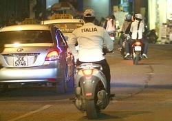 Độ xe máy bị xử phạt bao nhiêu theo quy định mới?