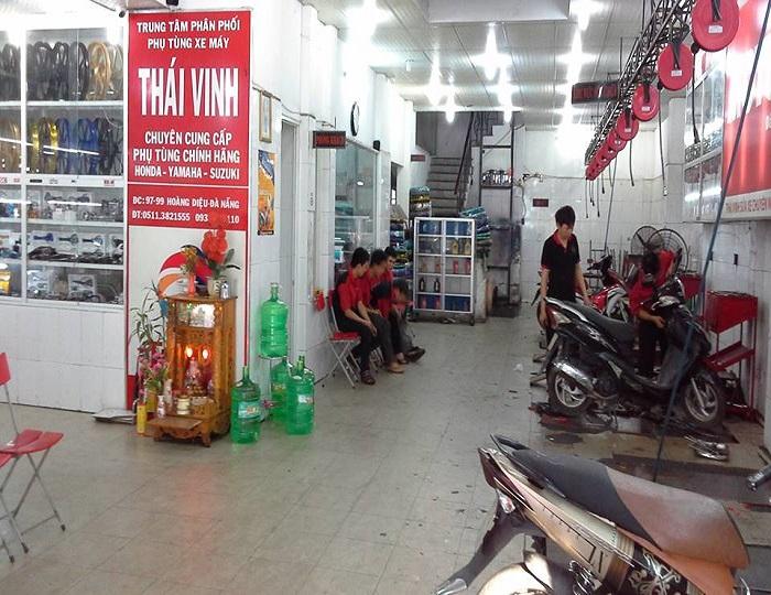 Bo Tui Ngay Top 10 Dia Chi Sua Xe May Luu Dong Da Nang Tot Nhat 2
