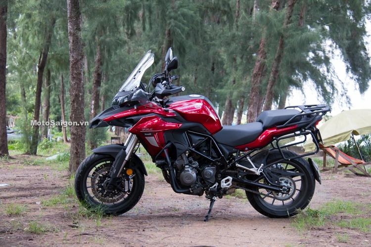 danh gia xe benelli trk 502 motosaigon motosaigon 1 0