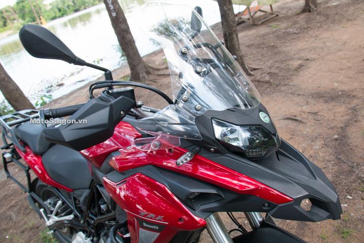 danh gia xe benelli trk 502 motosaigon motosaigon 18 7