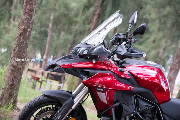danh gia xe benelli trk 502 motosaigon motosaigon 2 4