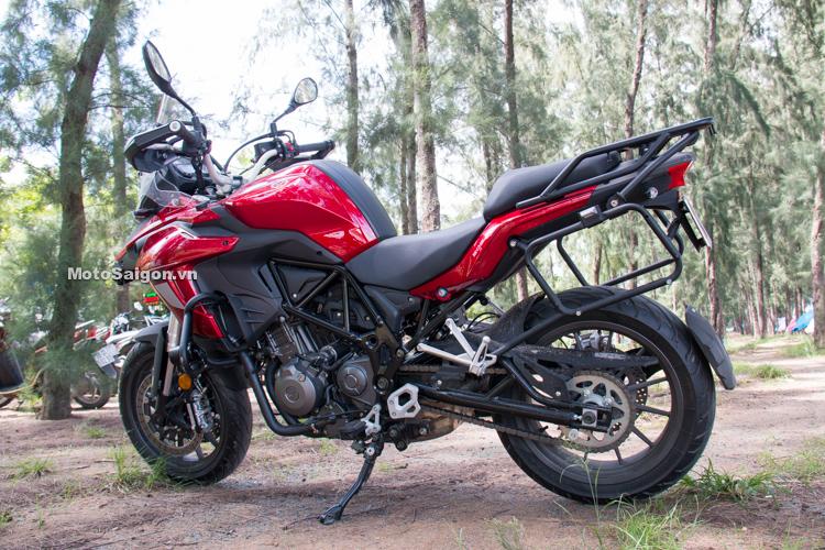 danh gia xe benelli trk 502 motosaigon motosaigon 22 3
