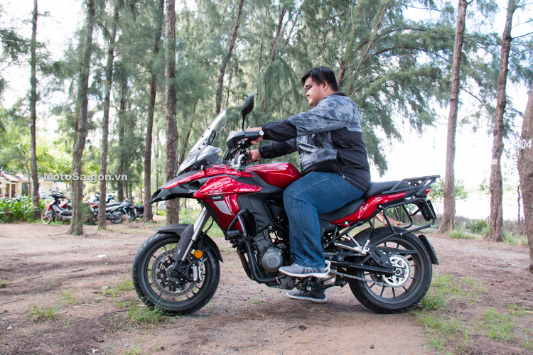 danh gia xe benelli trk 502 motosaigon motosaigon 28 27