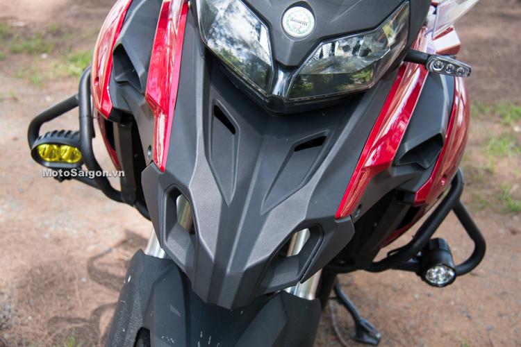 danh gia xe benelli trk 502 motosaigon motosaigon 8 13