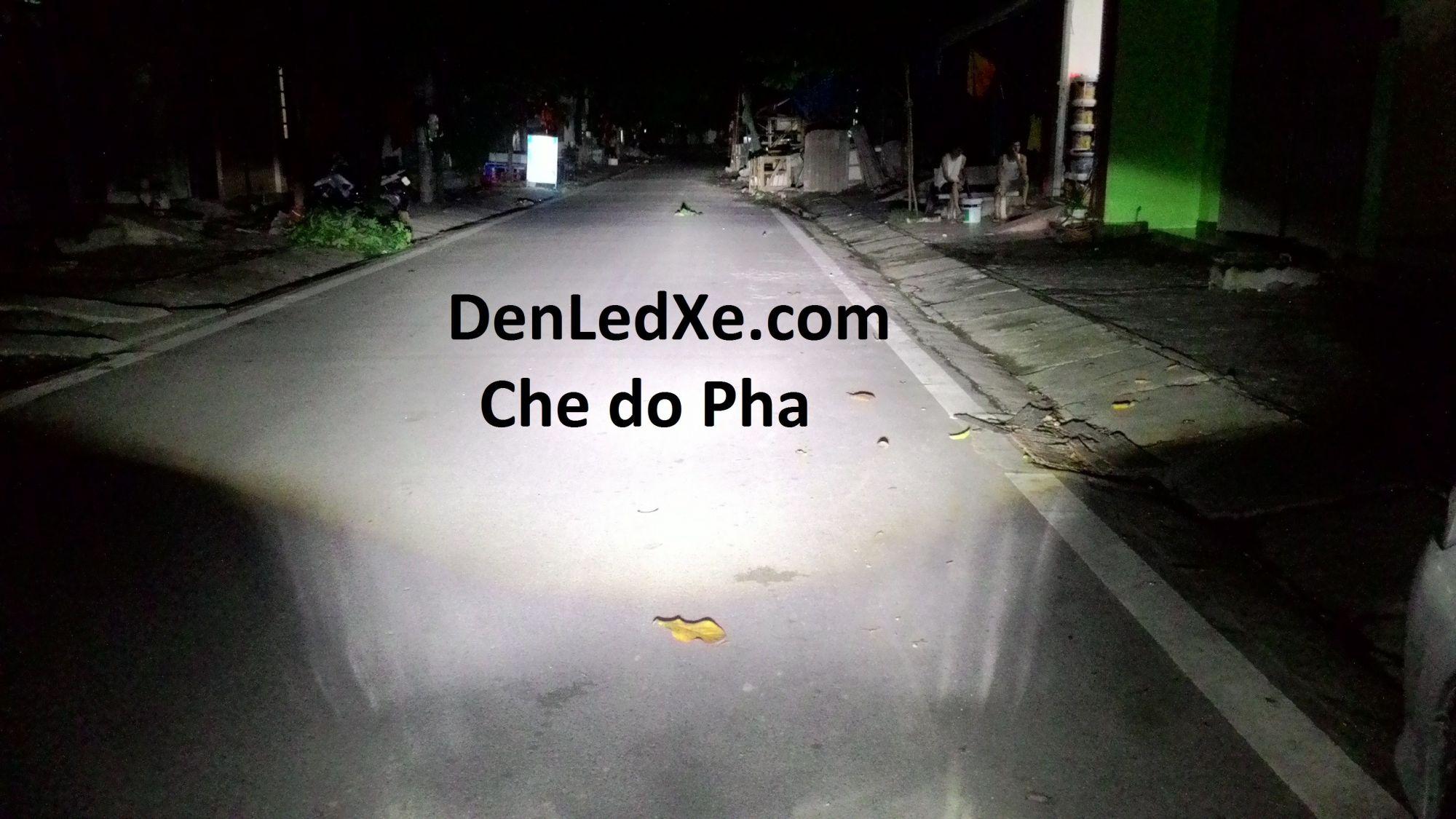 denledxe pha 4