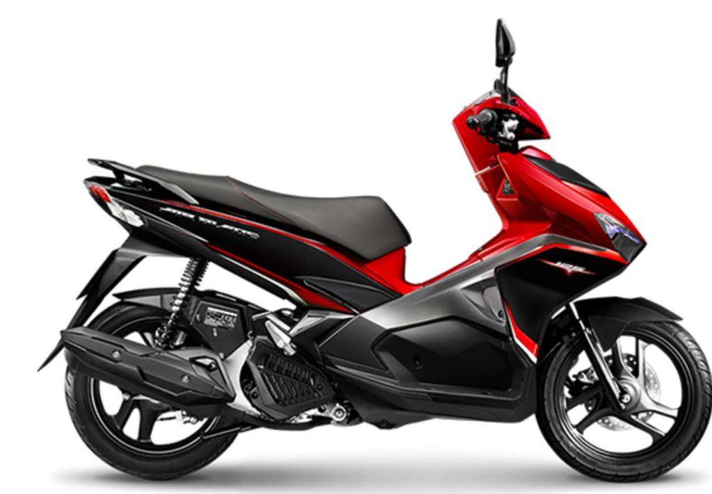 Giá xe Air Blade 2016 của Honda Việt Nam mới nhất hôm nay