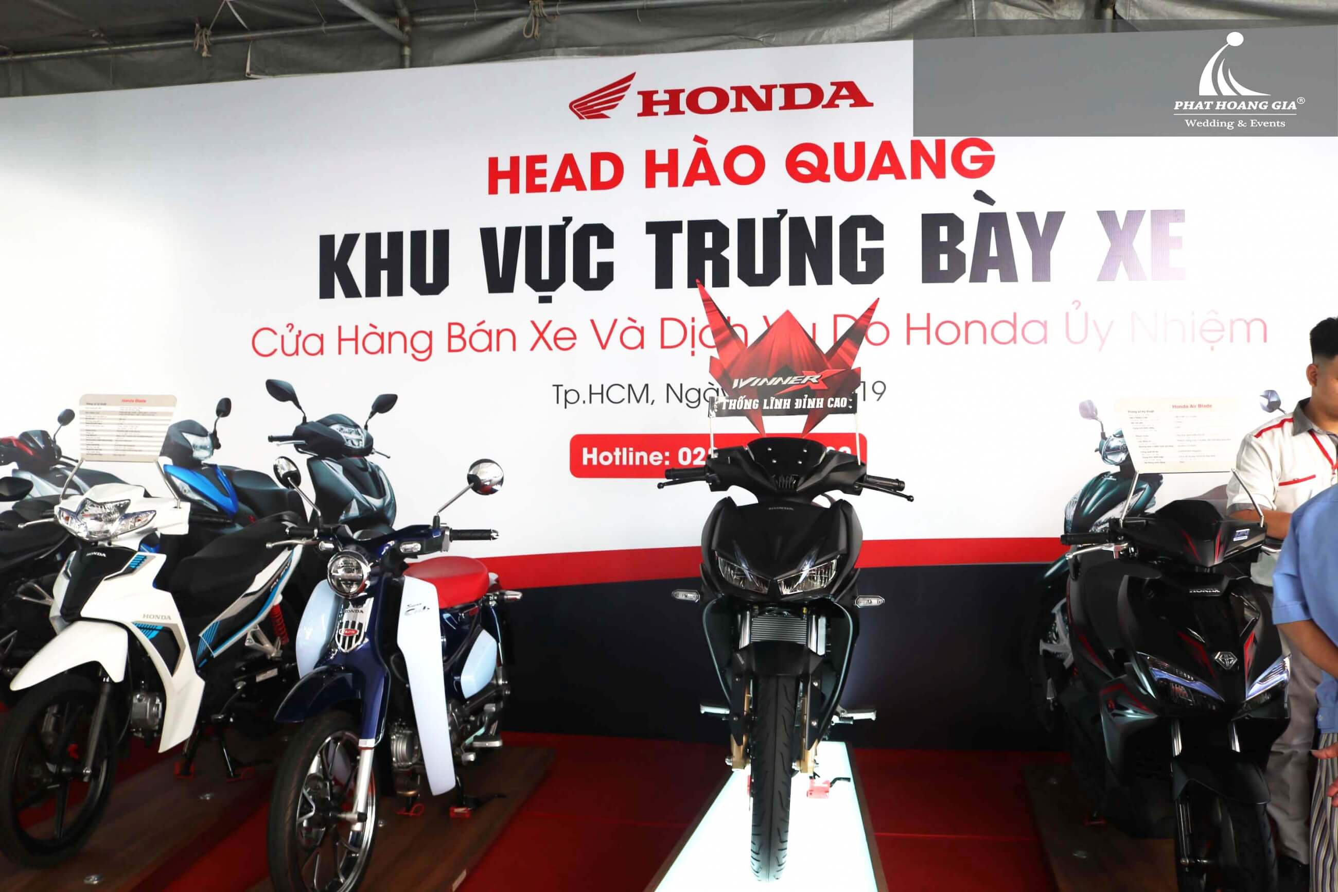 Cửa Hàng Moto Sài Gòn