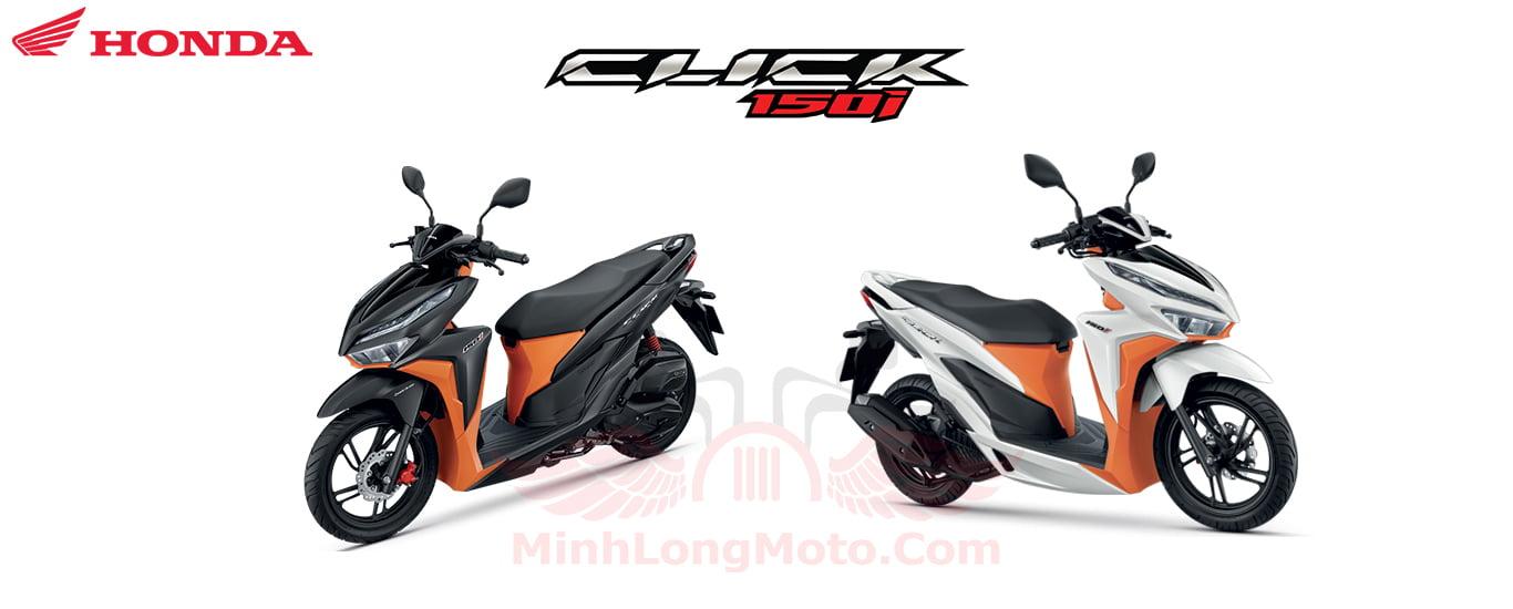 Honda Click 150 2020