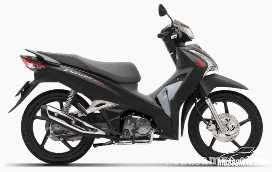 Honda Future, Honda Future 2018, Honda Future 2018, giá xe Honda, giá xe Future 2018
