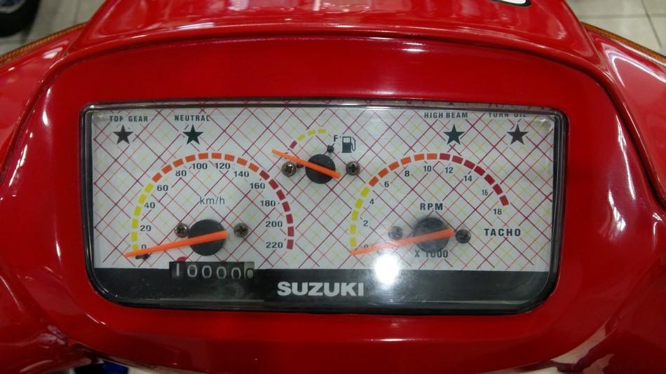 suzuki satria 2012 5 3
