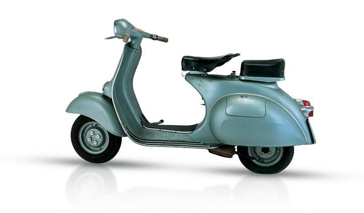 Vespa Sprint đời 1965