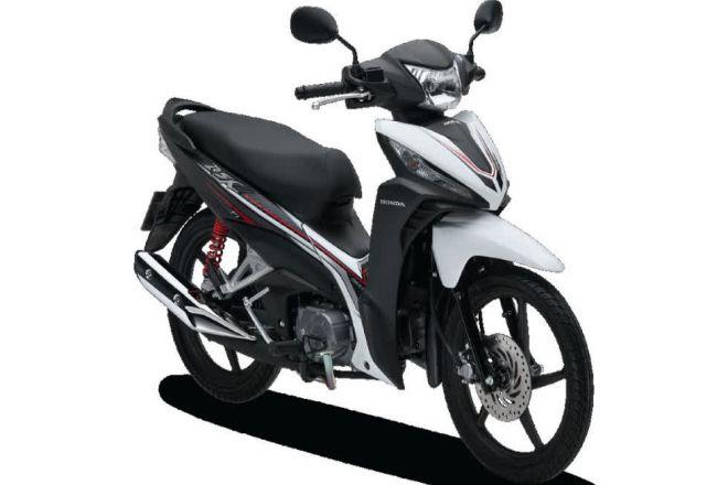 Xe Honda Wave RSX