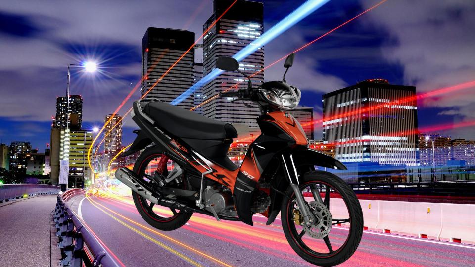 [Update 2021] Giá 27 mẫu Xe máy 50cc cho học sinh không cần bằng lái