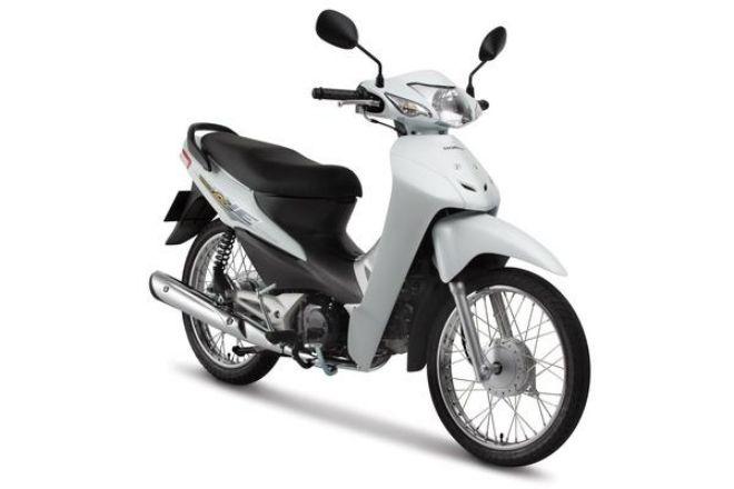 Xe Honda Wave Alpha